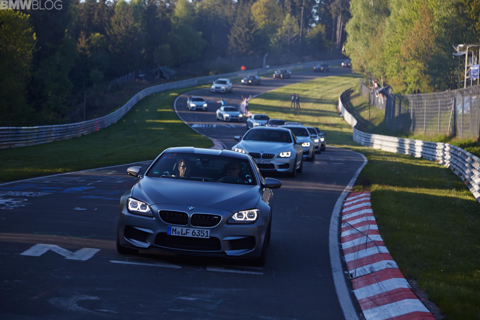 n 04 - Renntage auf dem Nürburgring mit dem BMW CLUB.