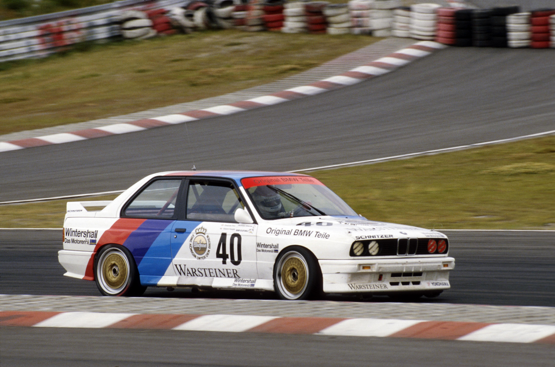 n 05 - Renntage auf dem Nürburgring mit dem BMW CLUB.