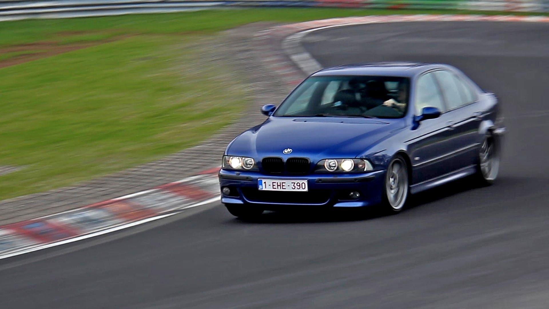 n 06 - Renntage auf dem Nürburgring mit dem BMW CLUB.
