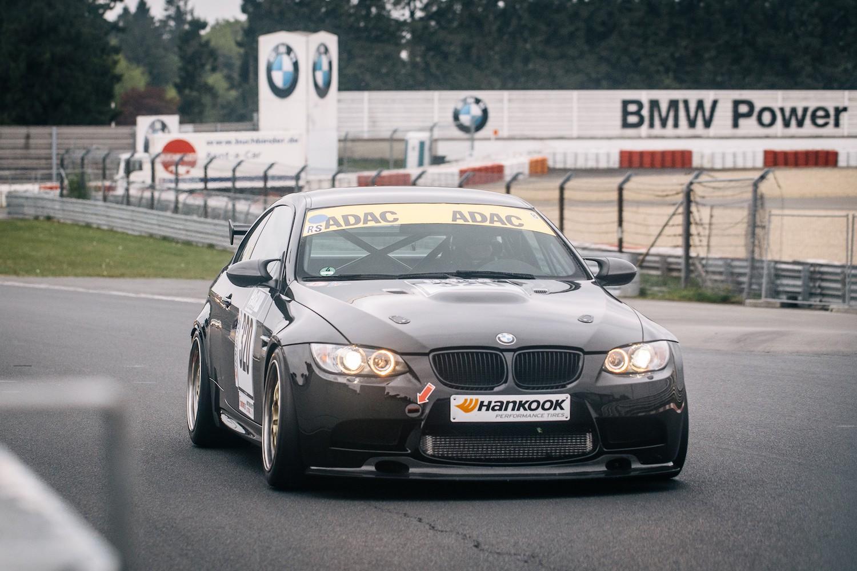 n 08 - Renntage auf dem Nürburgring mit dem BMW CLUB.