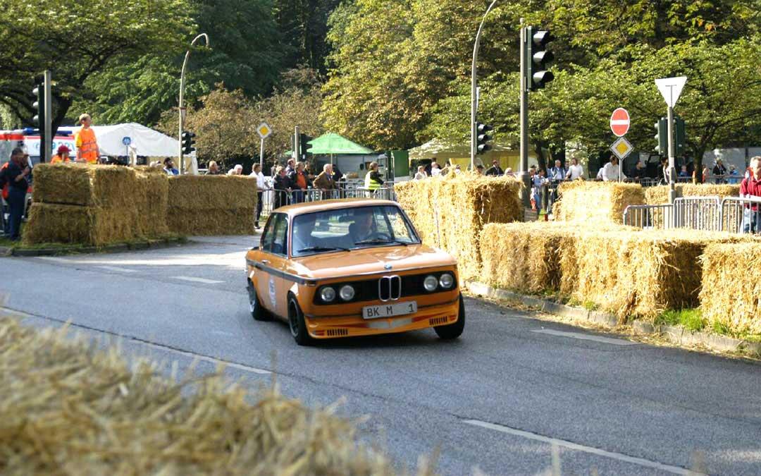 bmw stadtparkrennen 2006 02 - 50 Jahre Club-Mitglied: Blick ins Fotoalbum von Gisbert Nitzsche.