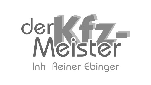 logo der kfz meister - BMW Club Backnang