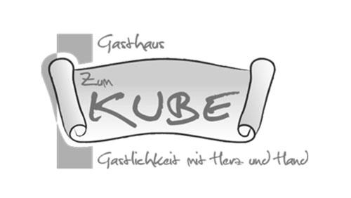 logo gasthaus zum kube - BMW Club Backnang